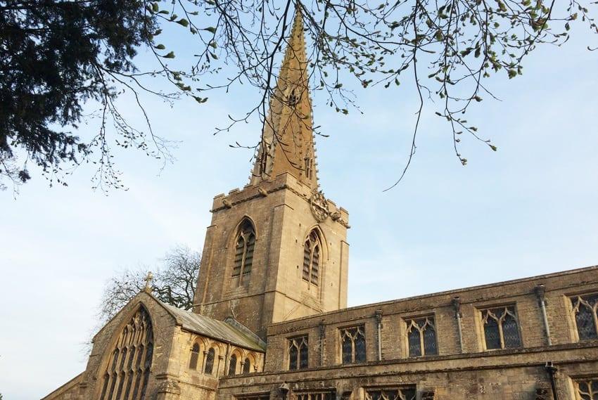 new website sutterton parish church st marys