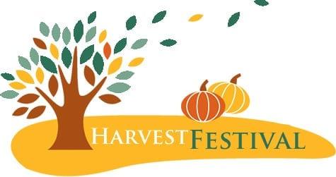 harvest festival st marys church