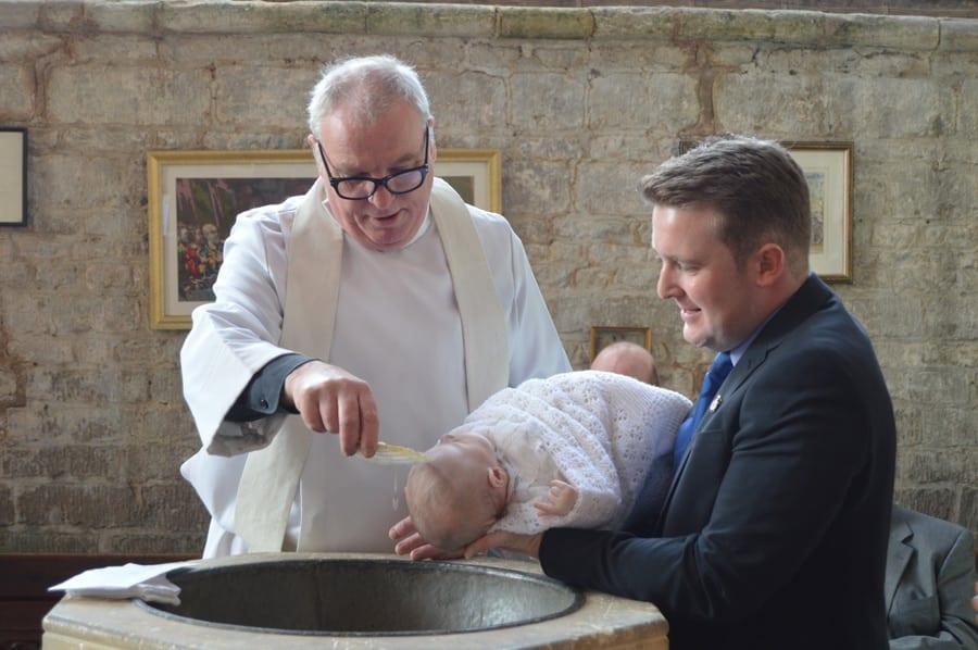 sutterton baptism